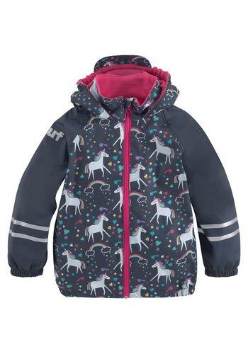 Непромокаемая куртка Scout