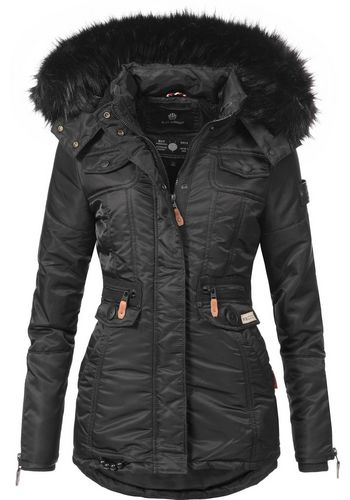 Стеганое пальто Navahoo