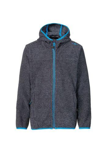 Флисовая куртка  CMP