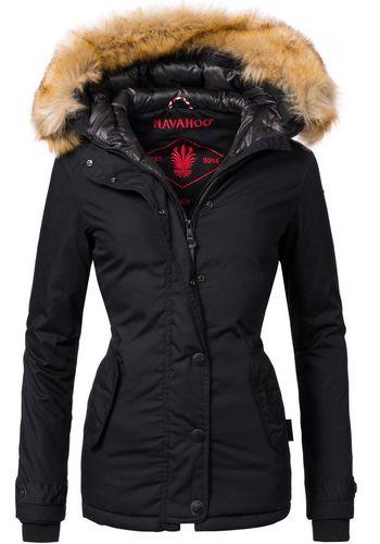 Зимняя куртка Navahoo