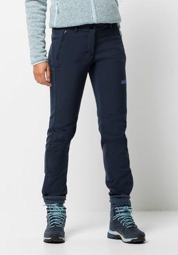 Зимние брюки  Jack Wolfskin