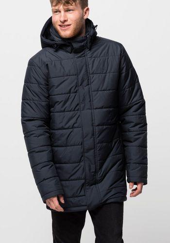 Короткое пальто Jack Wolfskin