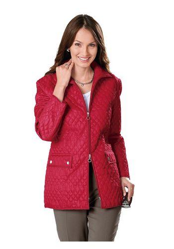Стеганая куртка  Classic Basics