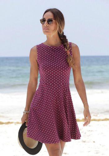 Пляжное платье Beachtime
