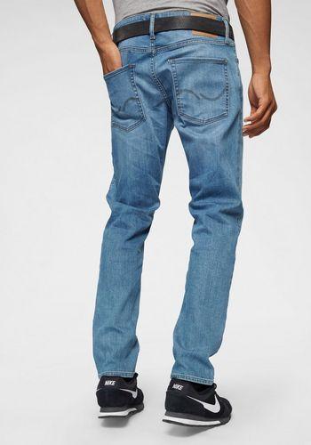 Свободные джинсы Jack & Jones
