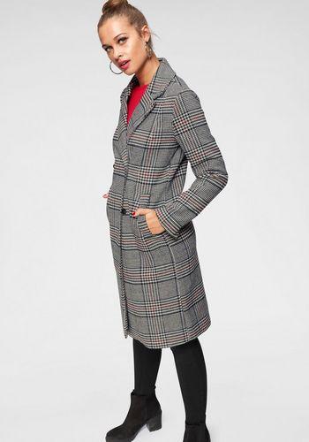 Длинное пальто Only