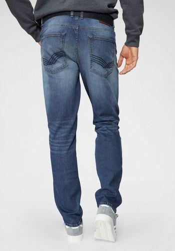 Прямые джинсы TOM TAILOR