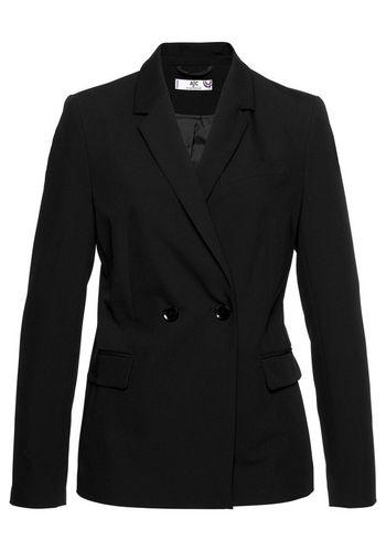 Удлиненный пиджак AJC