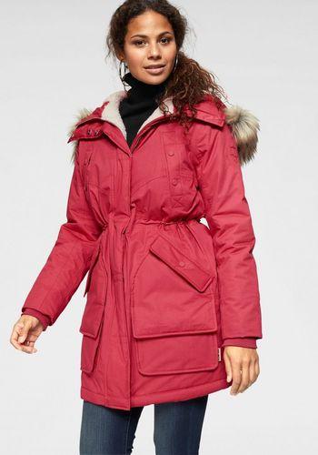 Зимняя куртка Hunter