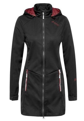 Пальто soft-shell Maier Sports