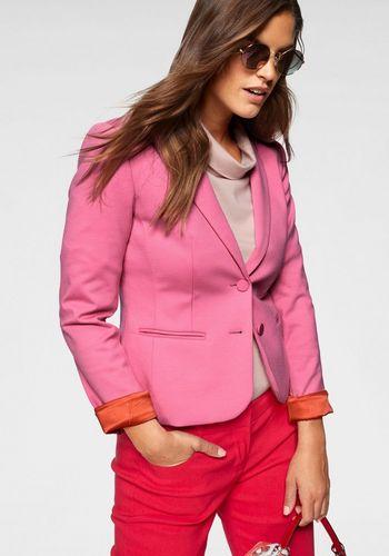 Короткий пиджак Bruno Banani