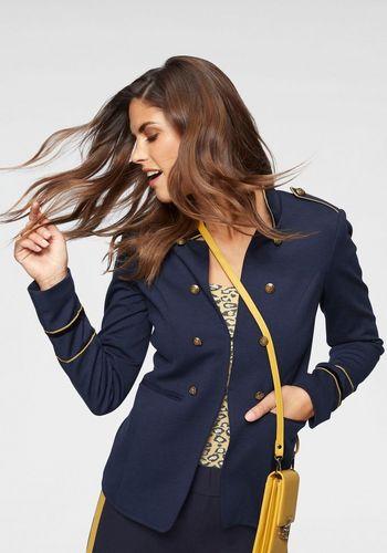 Удлиненный пиджак Bruno Banani