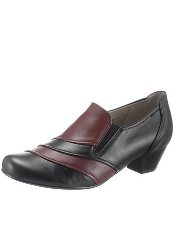 Классические туфли Jenny