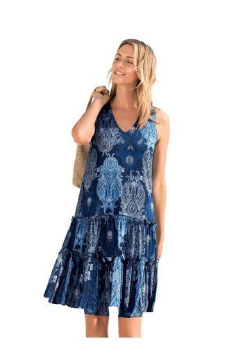 Трикотажное платье Classic Inspirationen