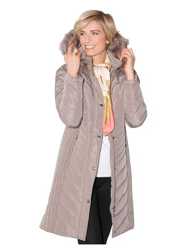 Зимнее пальто Classic