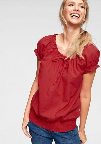 Классическая блузка Aniston CASUAL