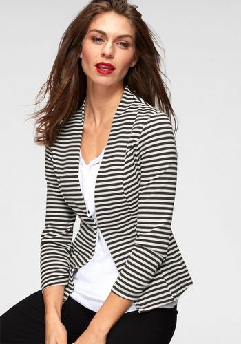 Короткий пиджак Aniston SELECTED