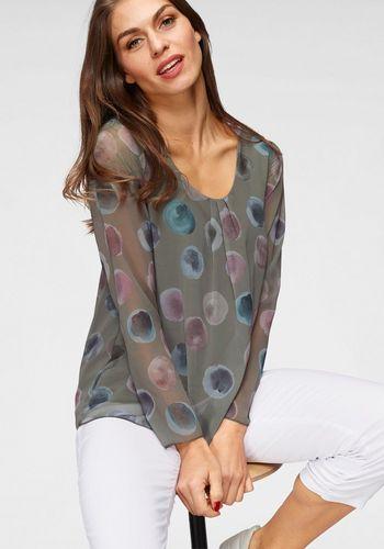 Блузка Aniston SELECTED