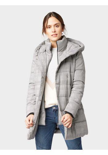 Пальто на пуговицах TOM TAILOR