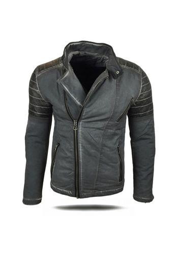 Байкерская куртка Rusty Neal