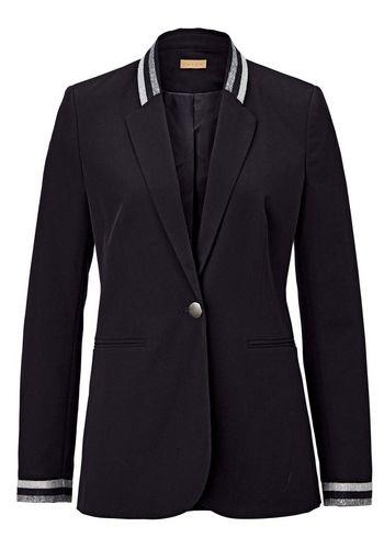 Короткий пиджак Odeon