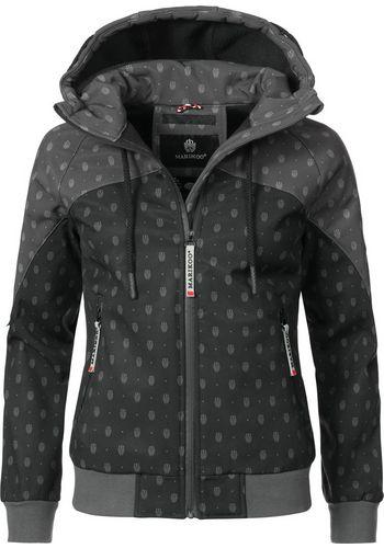 Зимняя куртка  Marikoo