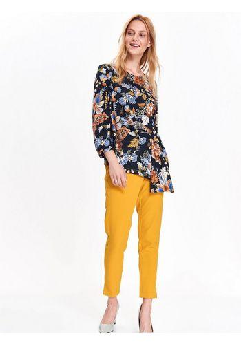 Блузка с рисунком TOP SECRET