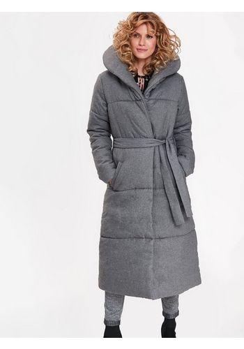 Стеганое пальто TOP SECRET