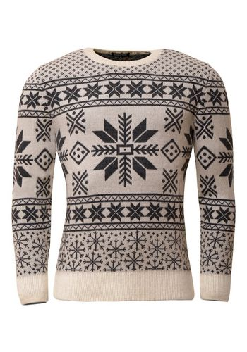 Пуловер COURSE