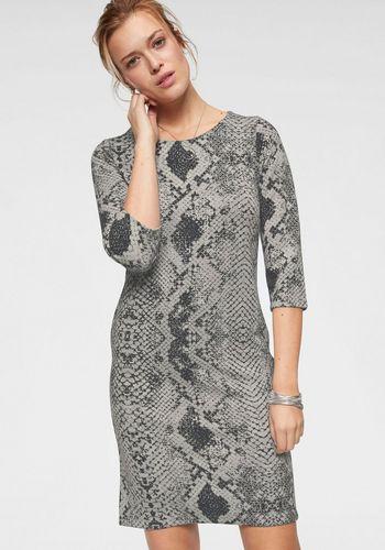 Трикотажное платье soyaconcept