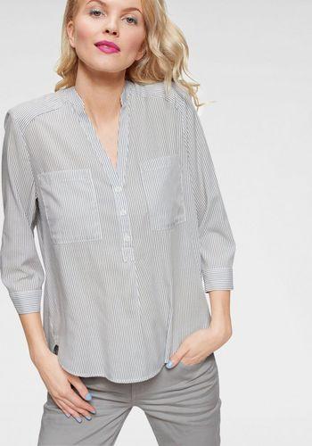 Блузка-Рубашка Q#ft5_slash#S designed by