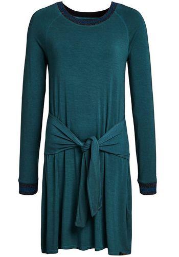 Трикотажное платье khujo
