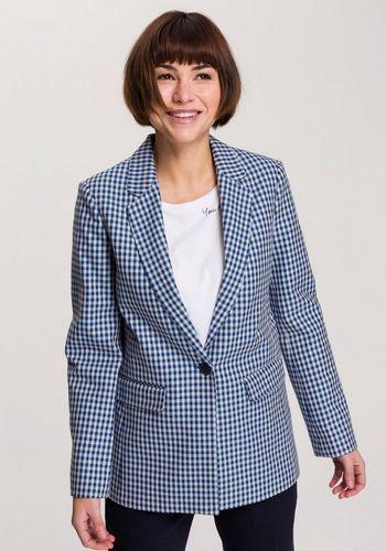Короткий пиджак OPUS