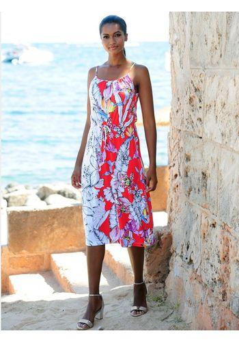Пляжное платье Alba Moda
