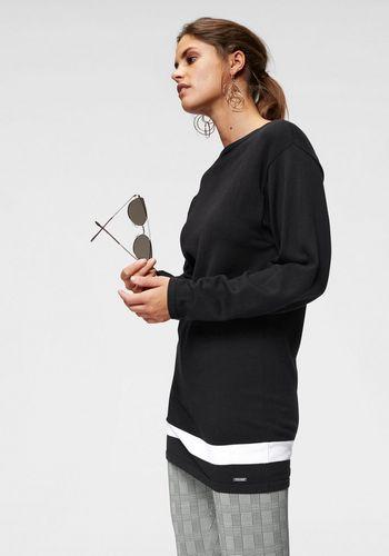 Пуловер с круглым воротом Bruno Banani