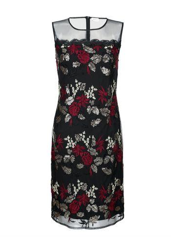 Кружевное платье Mona
