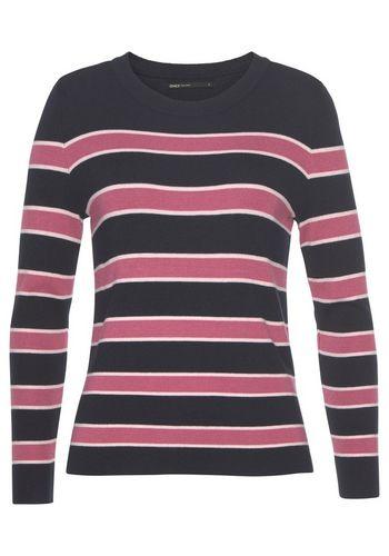 Пуловер с круглым воротом Only