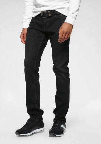 Узкие джинсы TOMMY JEANS