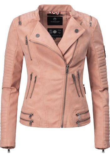 Демисезонная куртка Marikoo
