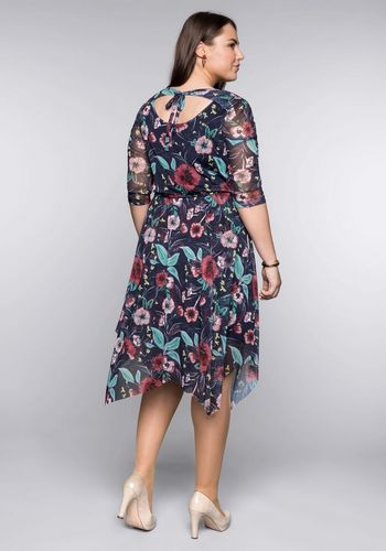 Летнее платье Sheego