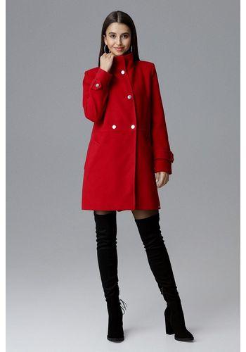 Длинное пальто FIGL