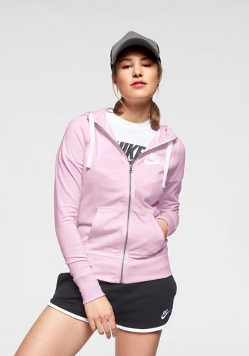 Кофта с капюшоном Nike Sportswear