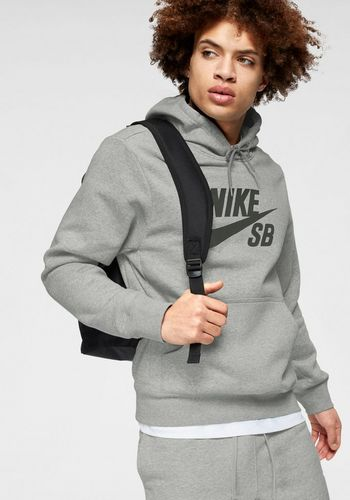 Вязаная кофта Nike SB