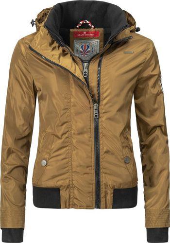 Короткая куртка Marikoo