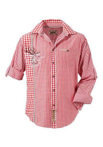 Рубашка Stockerpoint
