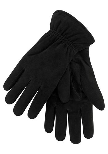 Кожаные перчатки J.Jayz