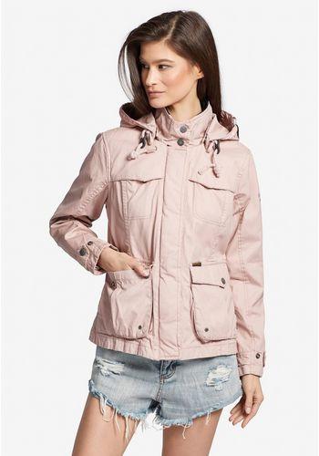 Демисезонная куртка khujo
