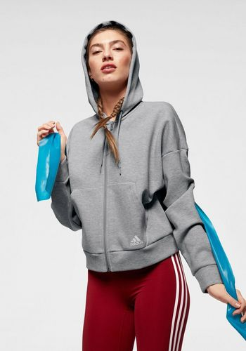 Кофта с капюшоном adidas Performance
