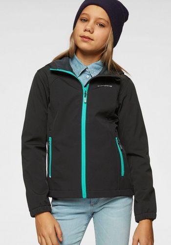 Куртка soft-shell Icepeak
