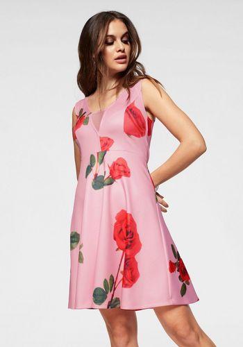 Летнее платье Melrose